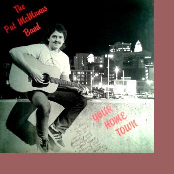 Pat McManus - Your Hometown