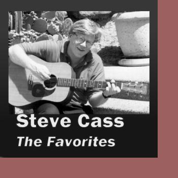 Steve Cass - The Favorites